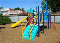Find an Early Learning Playground