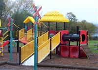 Theme Playgrounds