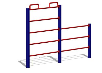 Obstacle Frame