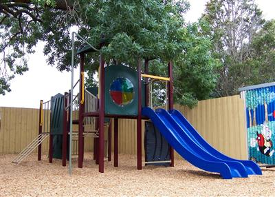 Bentleigh East Childcare Centre