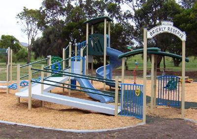 Brierly Reserve -  Warrnambool