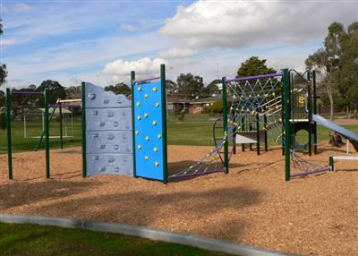 Ripplebrook Drive Reserve - Broadmeadows