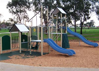 Banyan Playground - Carrum Downs