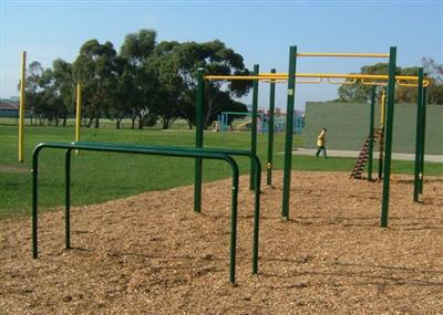Seaford Park Primary School - Fitness Track