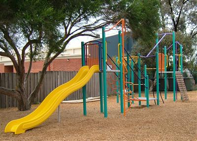 Caulfield School Playground