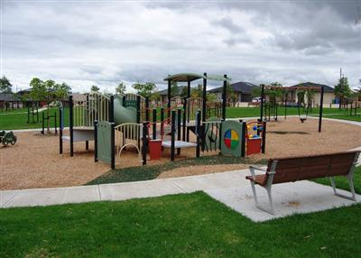 Botanic Ridge Estate Playground