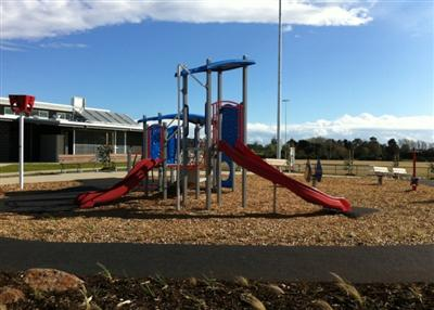 Grices Road Reserve Playground - Berwick