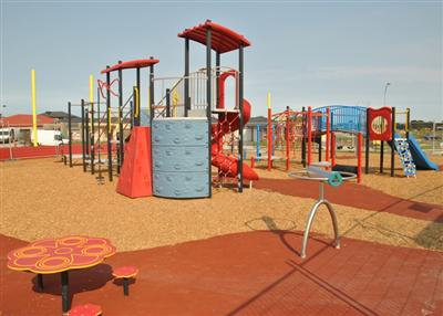Pasadena Estate Playground - Cranbourne East