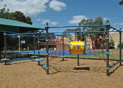 Heidelberg Primary School Playground
