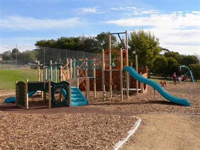 Elliminyt Playground, Colac
