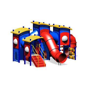 Commercial Playground Designs