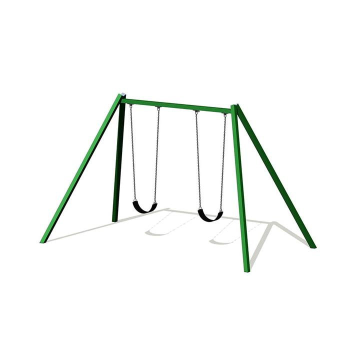 Double A-Frame Swing Junior