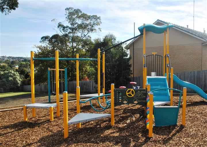 Iona Reserve, Highton