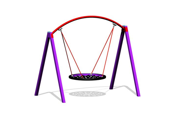 Swing-a-way Arched Junior