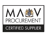 Certified Supplier